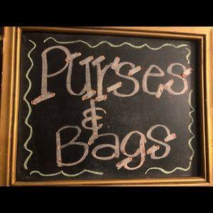 Handbags - Purses and Bags